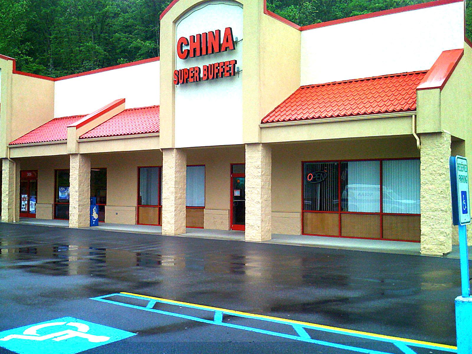 Elkview Chinese Restaurant Wv