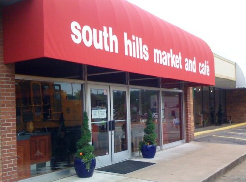 South Hills Market and Cafe - Charleston WV