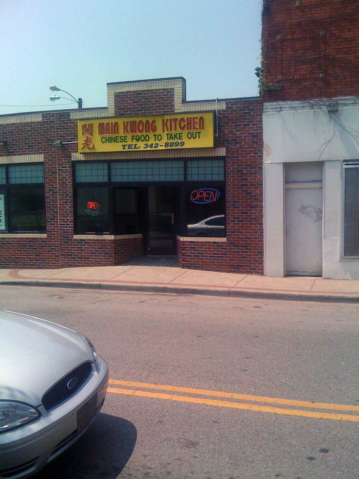 Best Chinese Restaurant In Charleston Wv