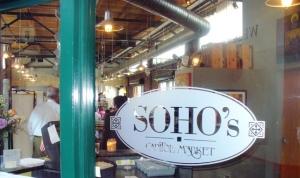 SOHO\'s