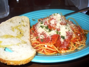 Children\'s Spaghetti