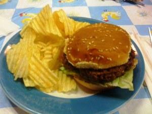 Burger The Grill Charleston WV