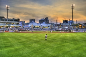 """WV POwer"" in HDR by Shane Rich of HatchCraft Creative"