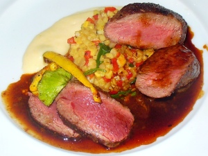 Elysian Farms Lamb Loin - $26