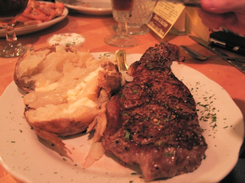 anvil-steak