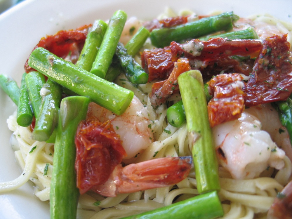 They Make It, You Take It � Paul's Pasta Shop | Fork You...