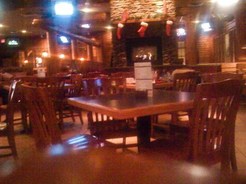 Billys Restaurant