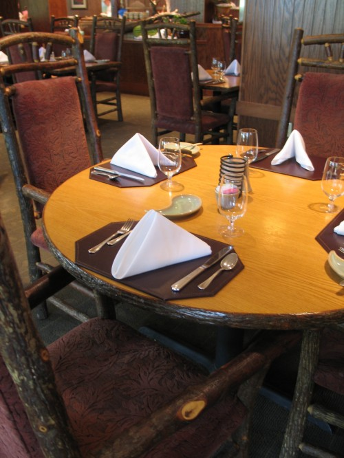 stillwater-table