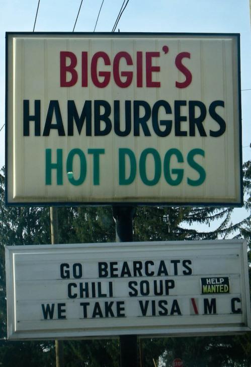 biggies-sign