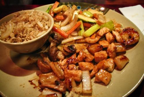 shogun-hibachi-chicken-and-squid