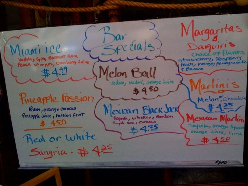 cozumel-drink-specials
