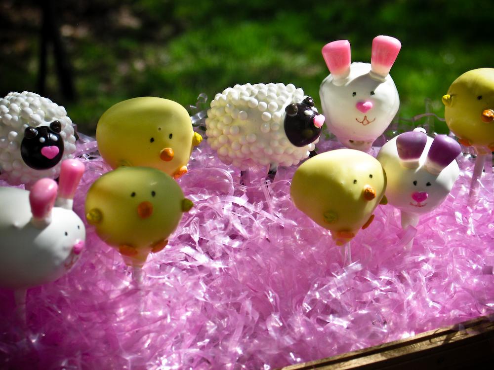 Lollipop Cake Pops - Page 2. Lollipop Cake Pops - Page 3. Lollipop Cake...