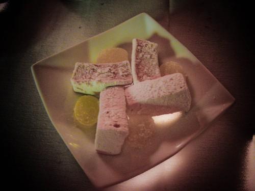 shmc marshmallows