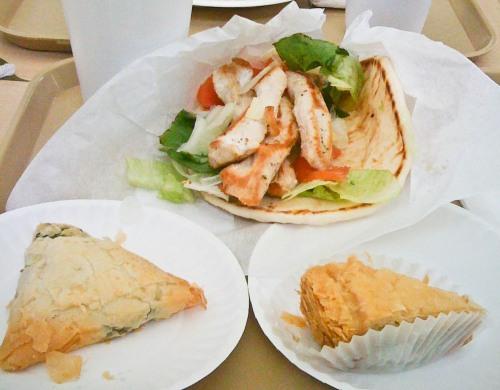 best of crete susan meal