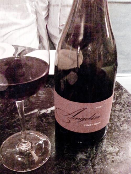 julians wine