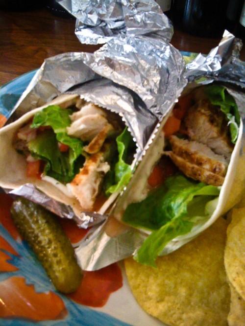 stardust fish tacos