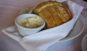 magnolia bread