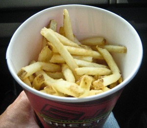 sheetz fries