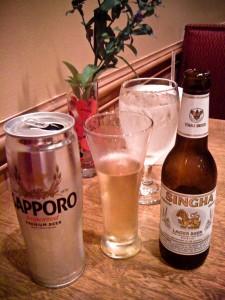 thai lanna beer