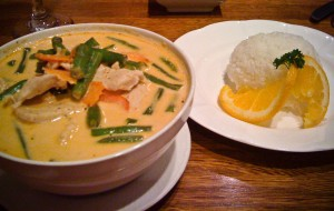 thai lanna curry