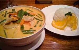 thai lanna curry