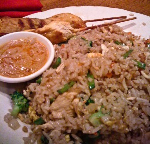 thai lanna kids meal