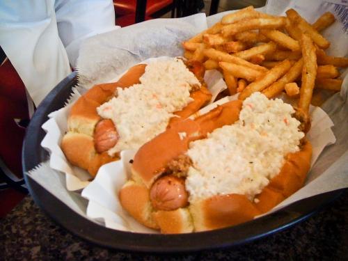 fat bob hot dogs