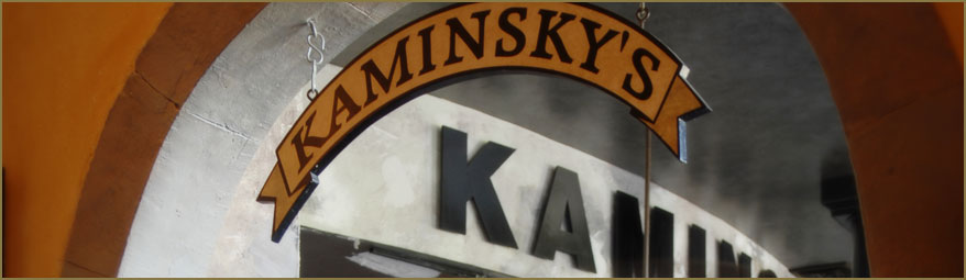 Kaminsky's