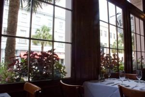 magnolia interior front
