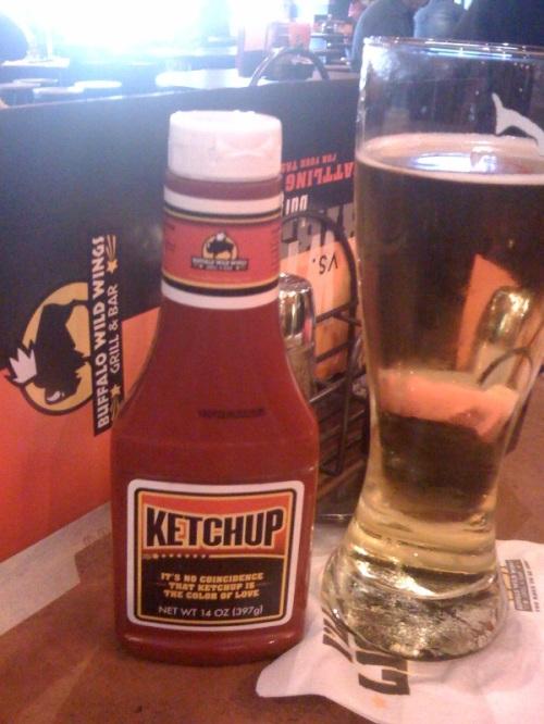 bw3 generic ketchup