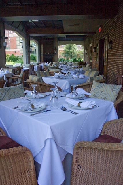 ambassador dining room. I  The Charm City Food Tour Ambassador Dining Room Fork You