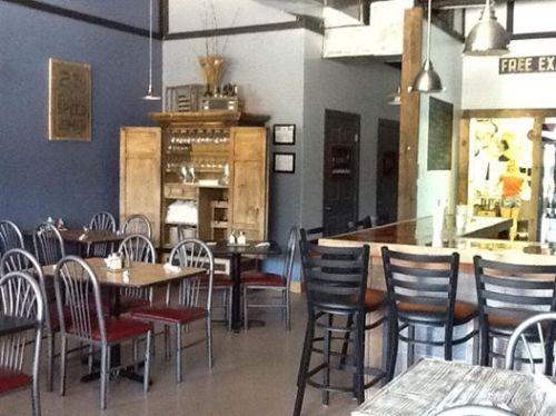 MPC dining room